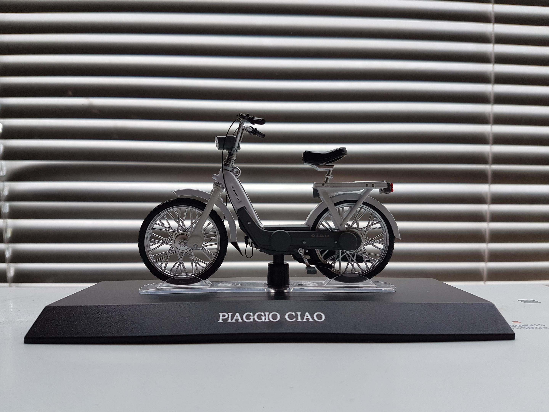 Ciao Model 1
