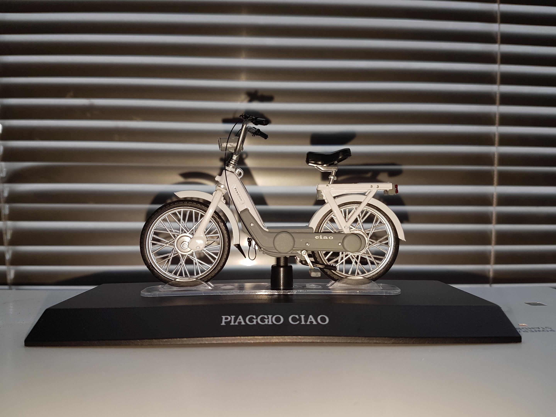 Ciao Model 2