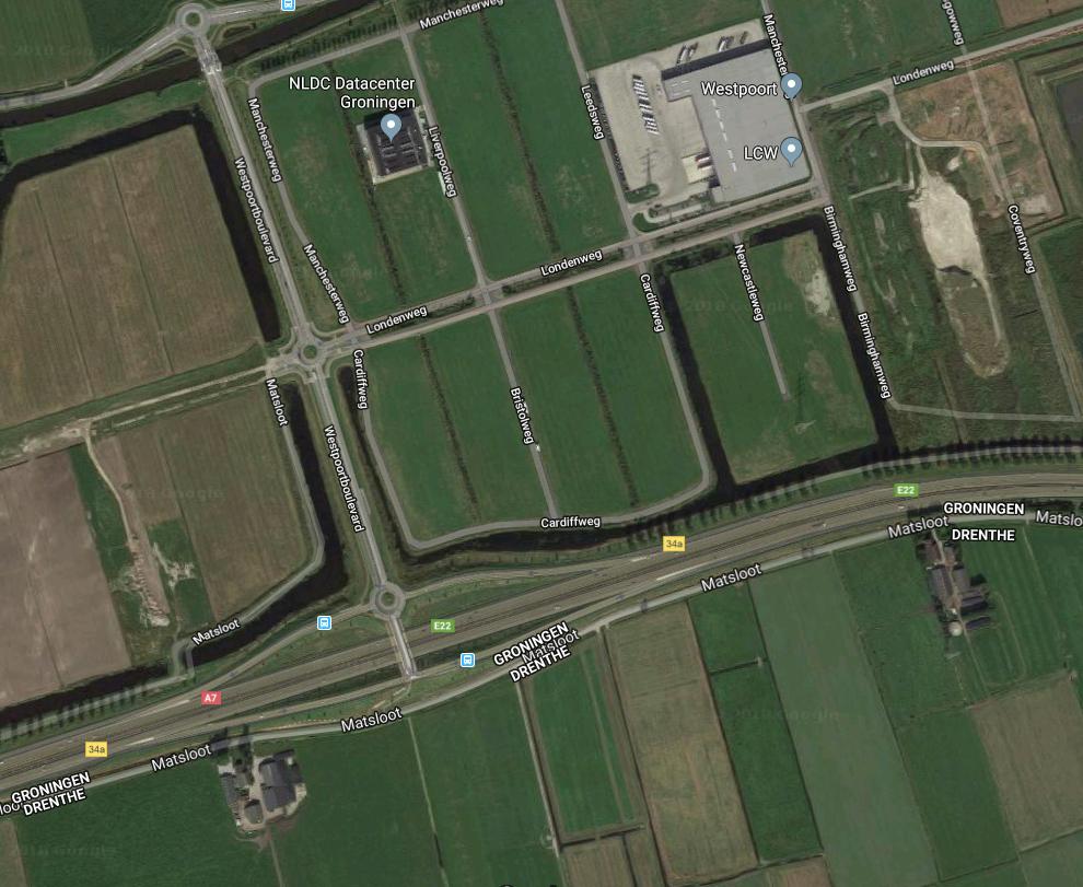 westpoort
