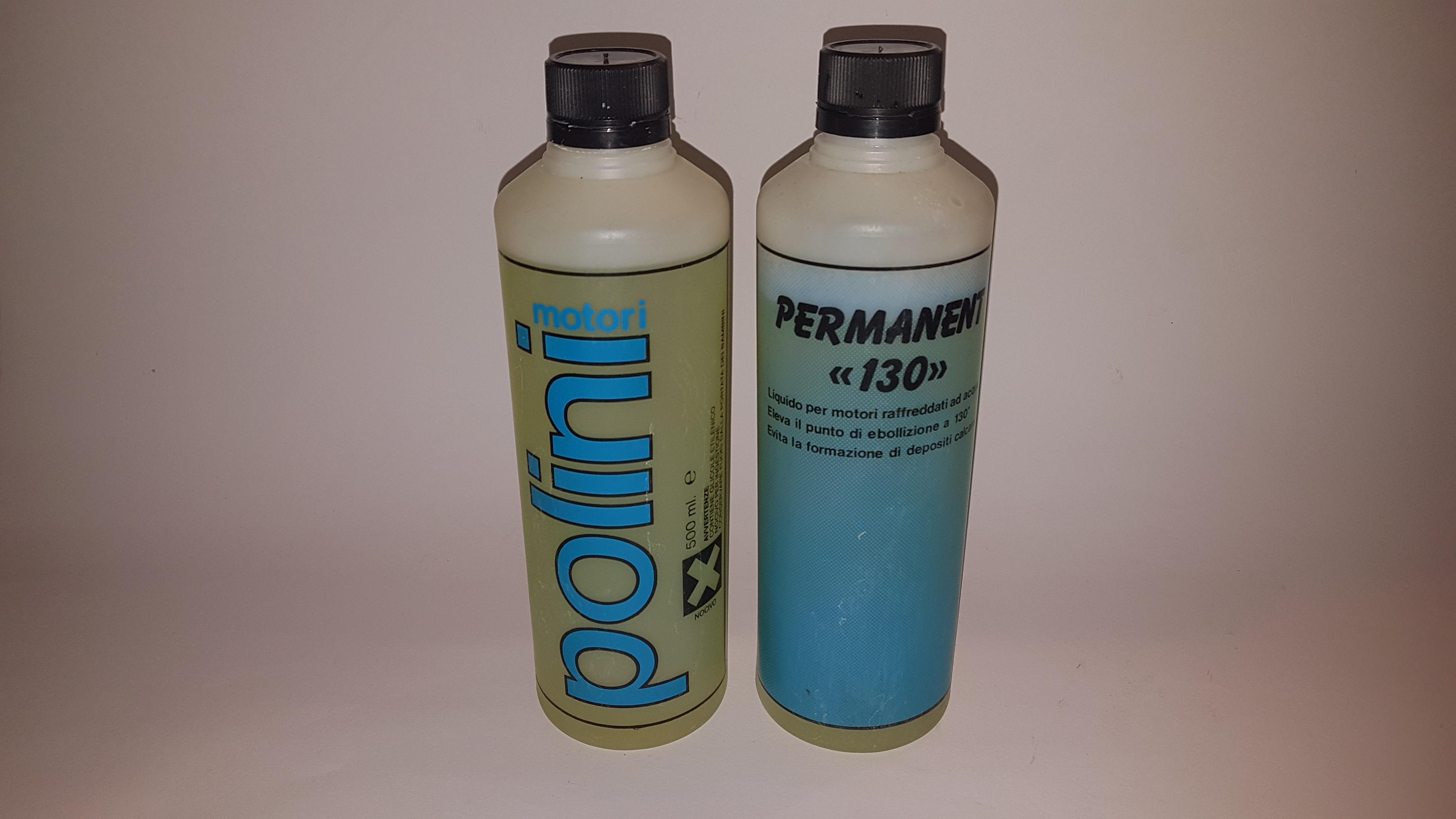 Polini LC fles