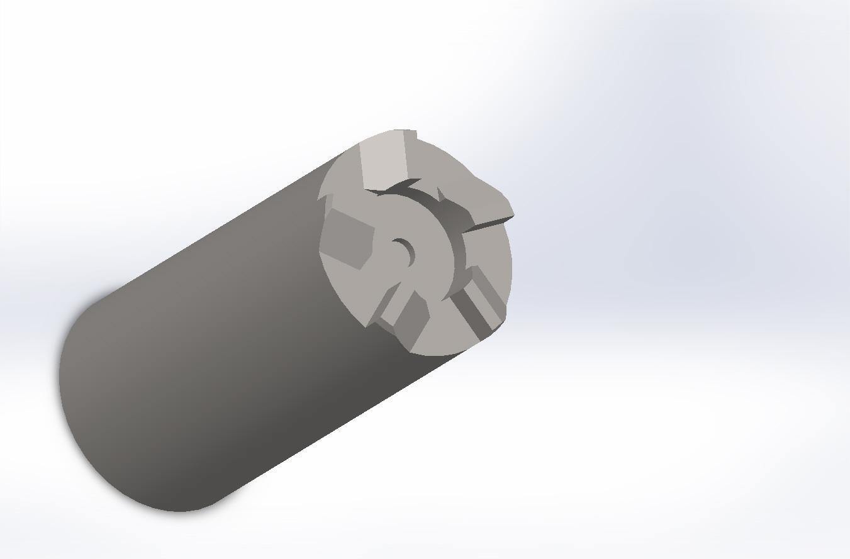 MR Kickstart Pen 5 TOOTH - 20210101