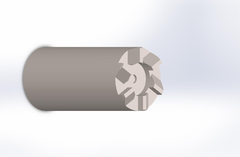 MR Kickstart Pen 6 TOOTH - 20210101